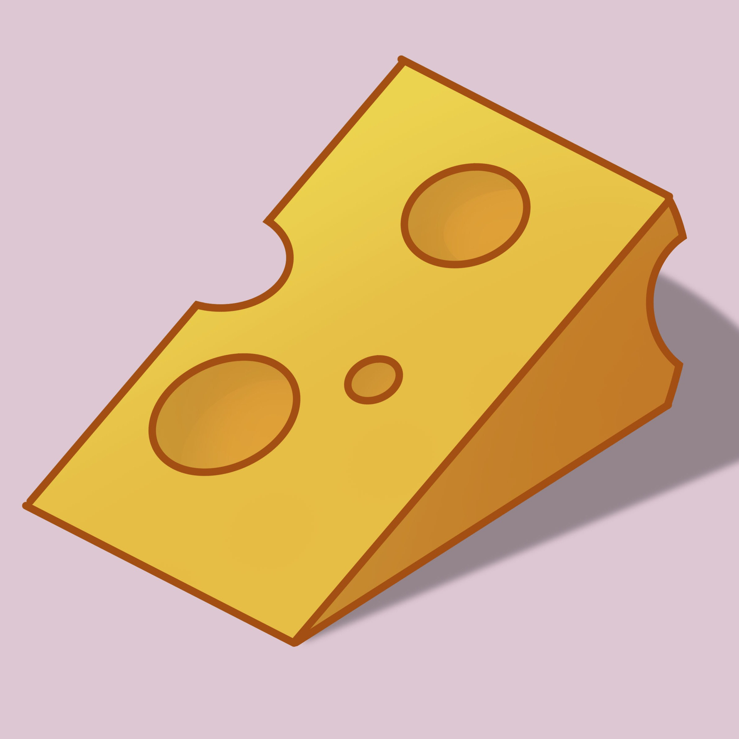 2400x2400 Drawn Sandwich Cute Cartoon