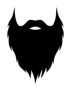 236x305 Best Beard Clipart Ideas White Heads On Nose