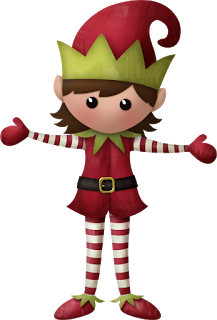 217x320 Elves Of The Helping Santa Clip Art. Is It For Parties Is It
