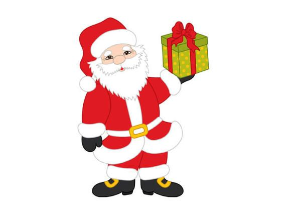 570x428 The Best Santa Claus Clipart Ideas Xmas Clip