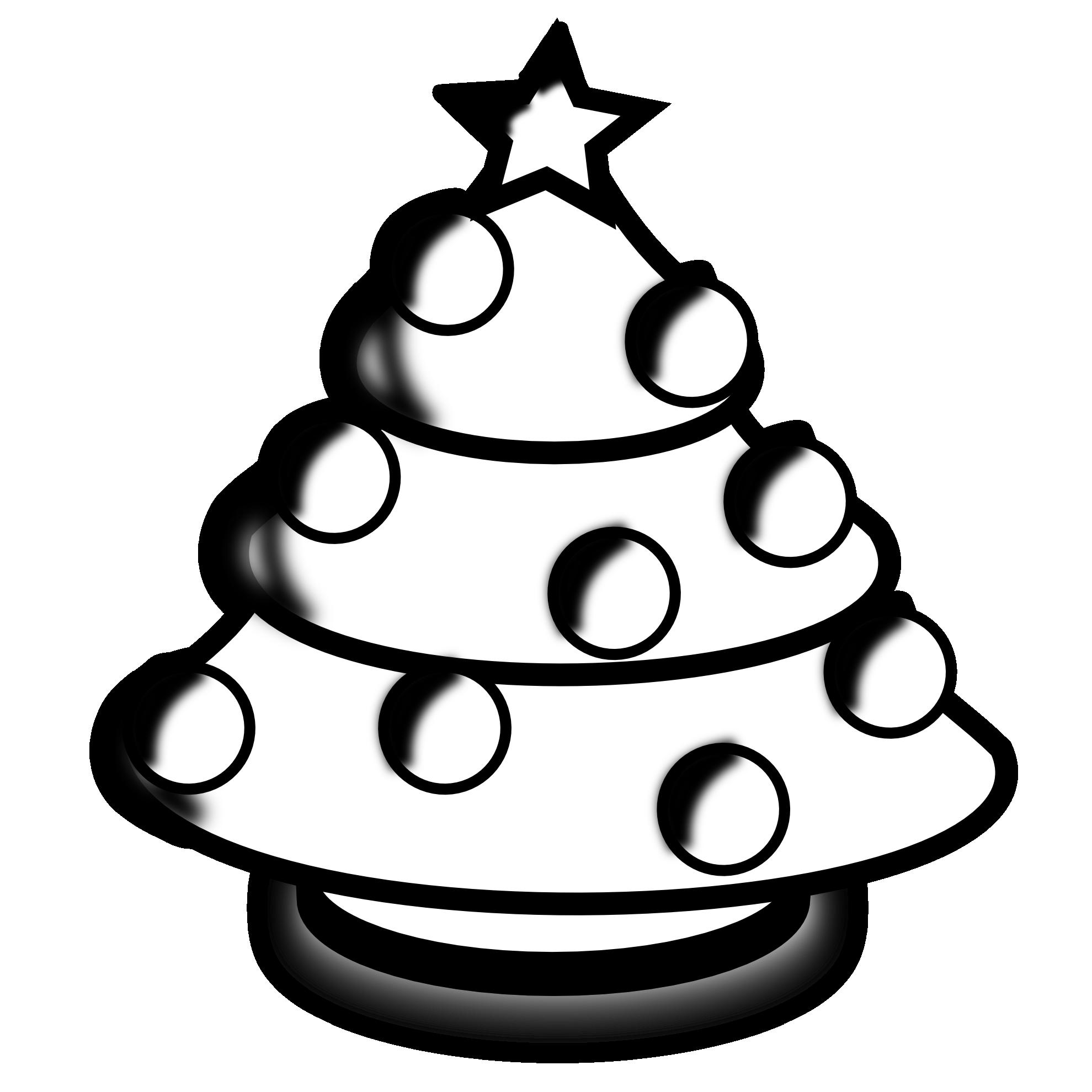 1979x1979 Christmas Black And White Black And White Christmas Clip Art Free