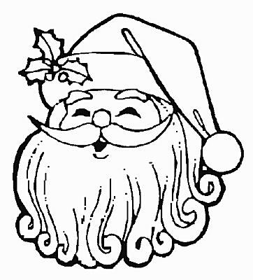 362x400 Astounding Santa Claus Coloring Page 51 About Remodel Free