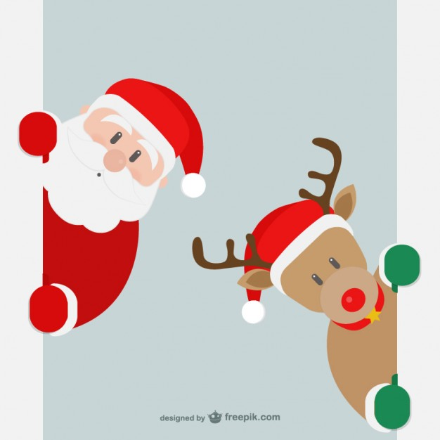 626x626 Santa Claus Vectors, Photos And Psd Files Free Download