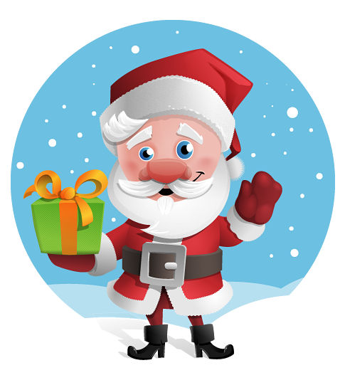 485x534 Free To Use Amp Public Domain Christmas Clip Art