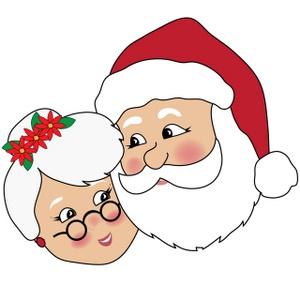 300x300 Free Free Santa Clip Art Image 0515 0912 0113 3919 Christmas Clipart