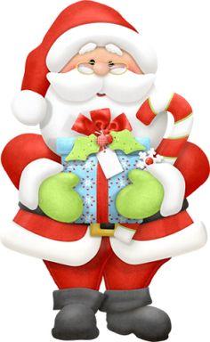 236x384 Santa Clipart
