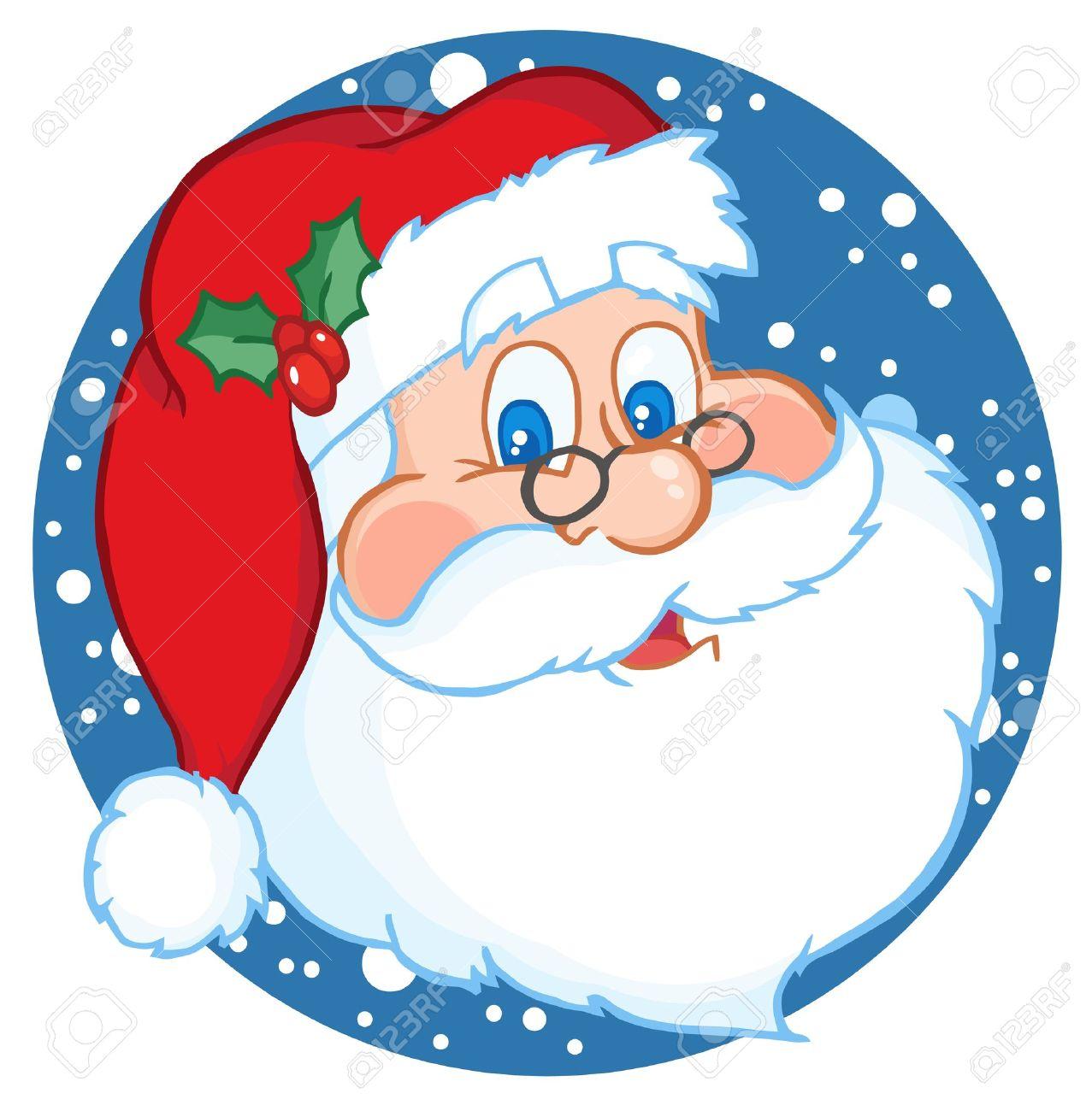 1277x1300 Classic Clipart Santa Claus