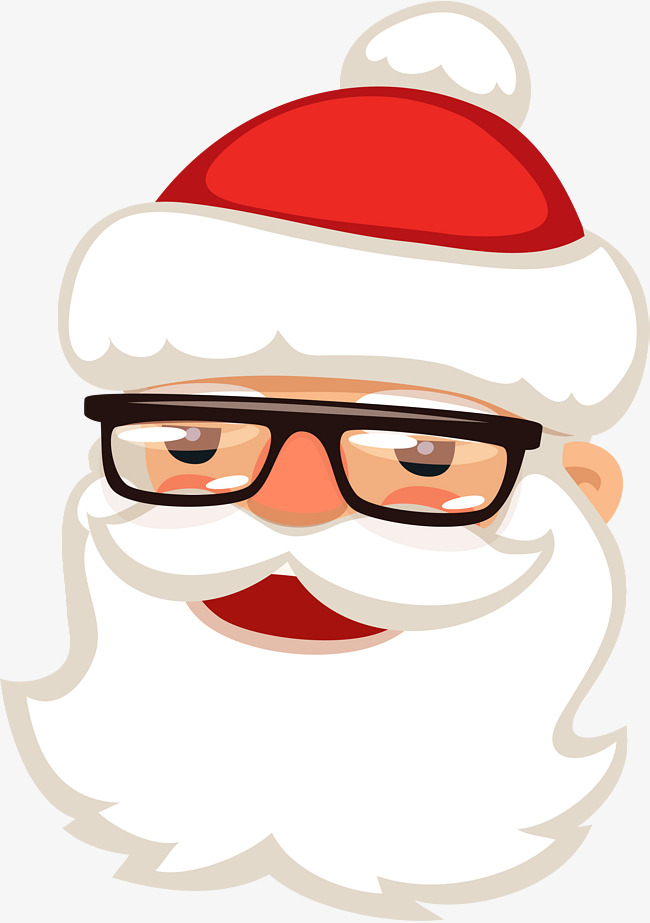 650x923 Santa Smiley Face, Santa Claus, Beautiful Smiling Face, Whitebeard