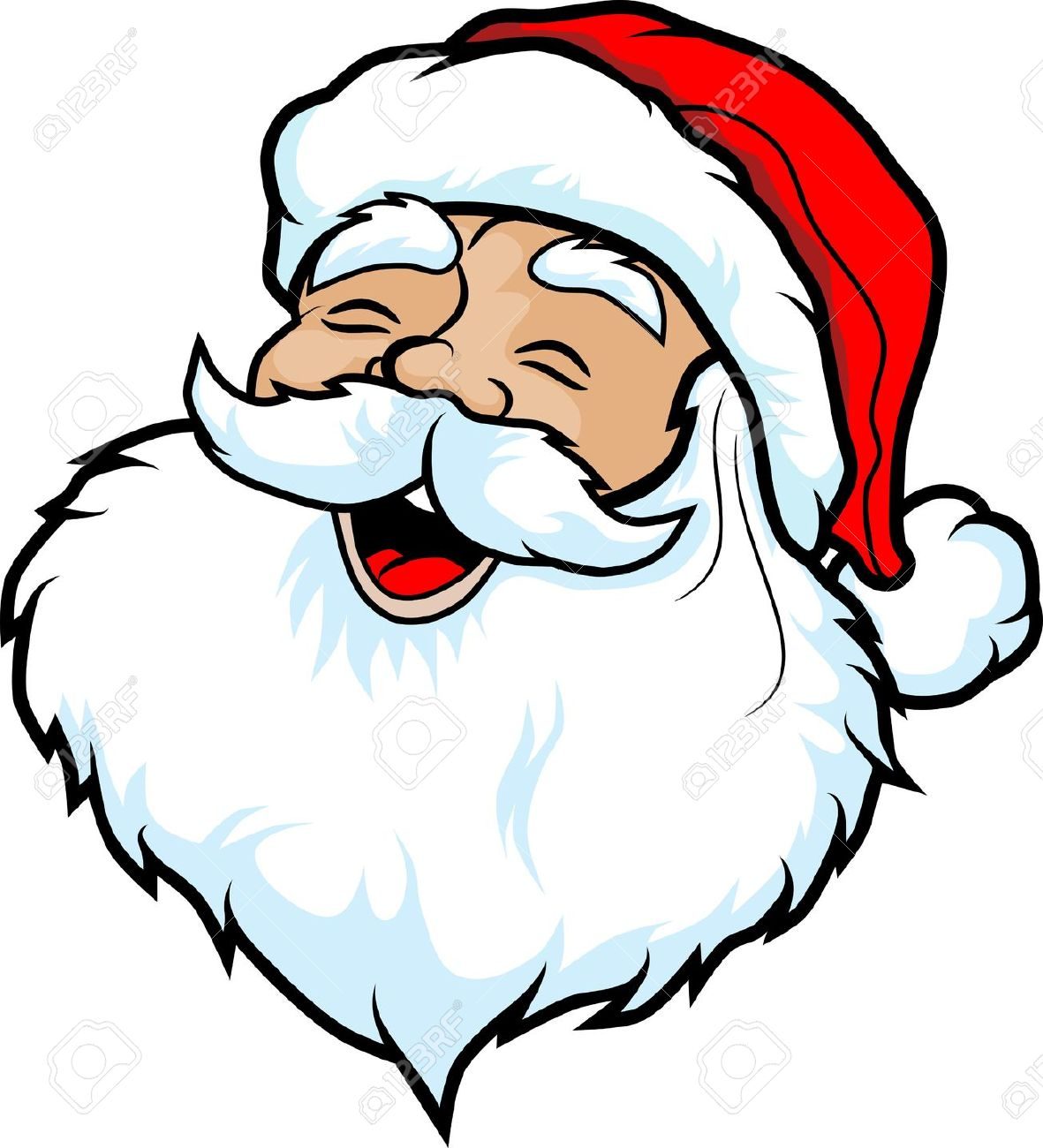 1181x1300 Claus Face Clipart Head Victor Illustration
