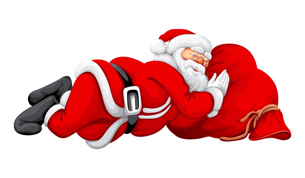 Santa Clipart Free