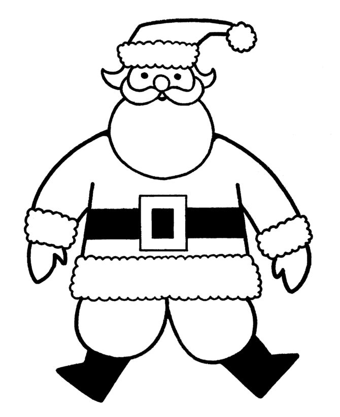 670x820 85 best christmas coloring pages 2 images