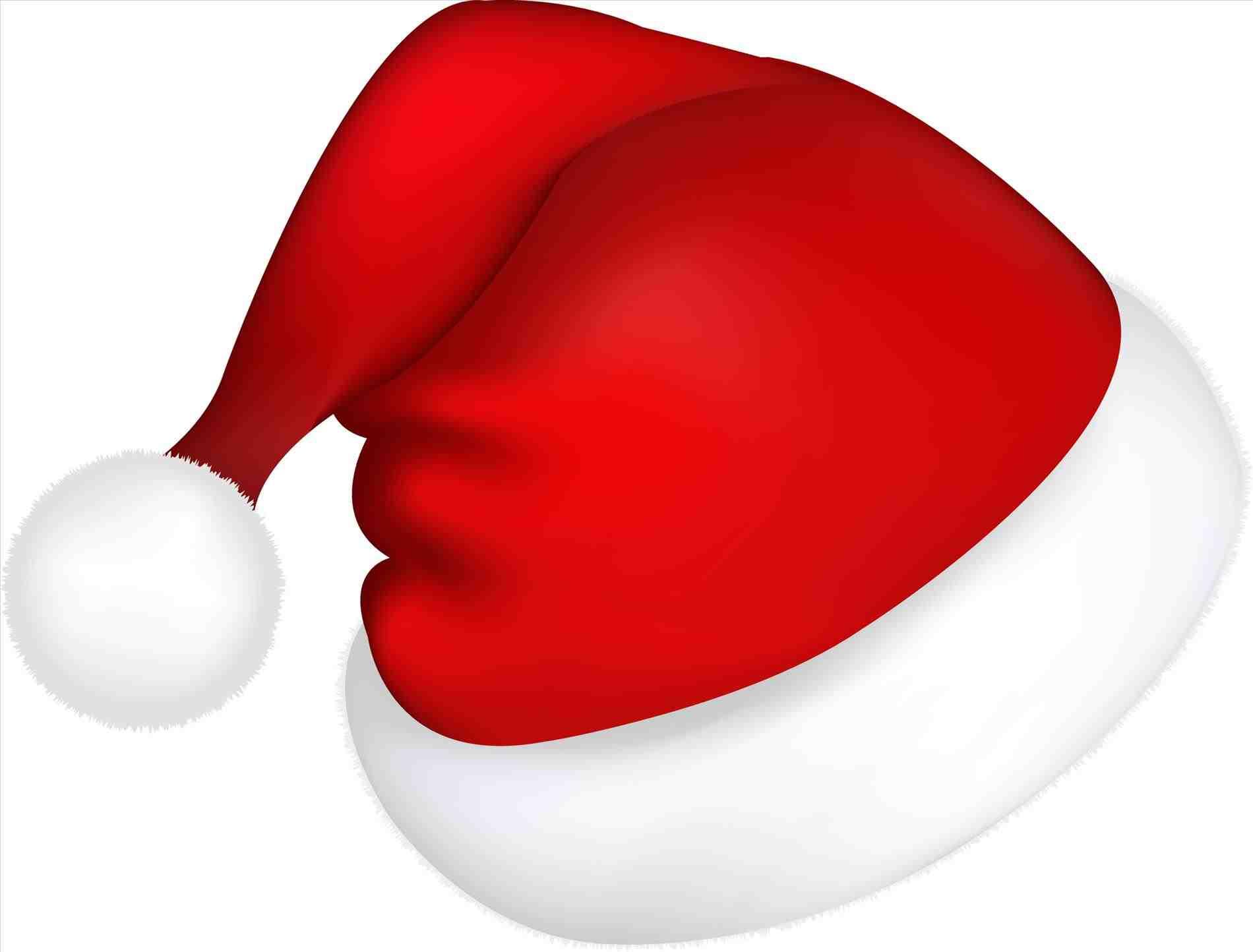 1900x1444 Green Christmas Hat Clipart Cheminee.website