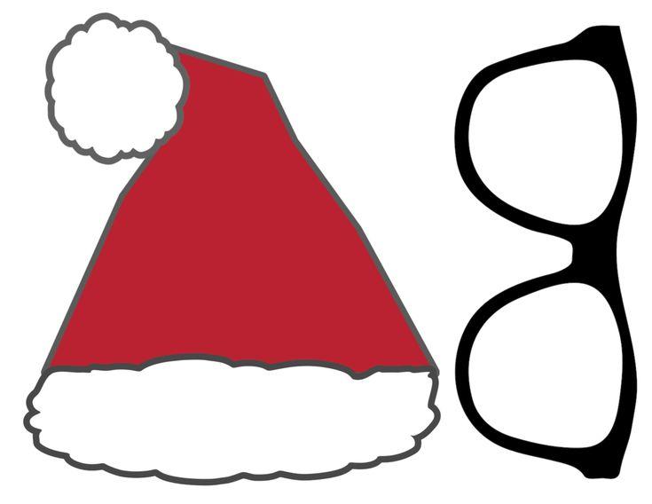 Santa Signature Clipart