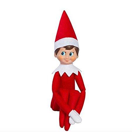 450x450 Elf On The Shelf A Christmas Tradition (Blue Eyed Boy