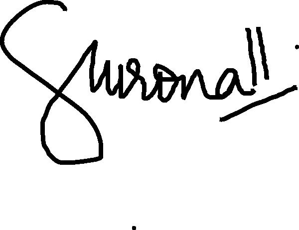 600x462 Signature Clipart Clipart Panda