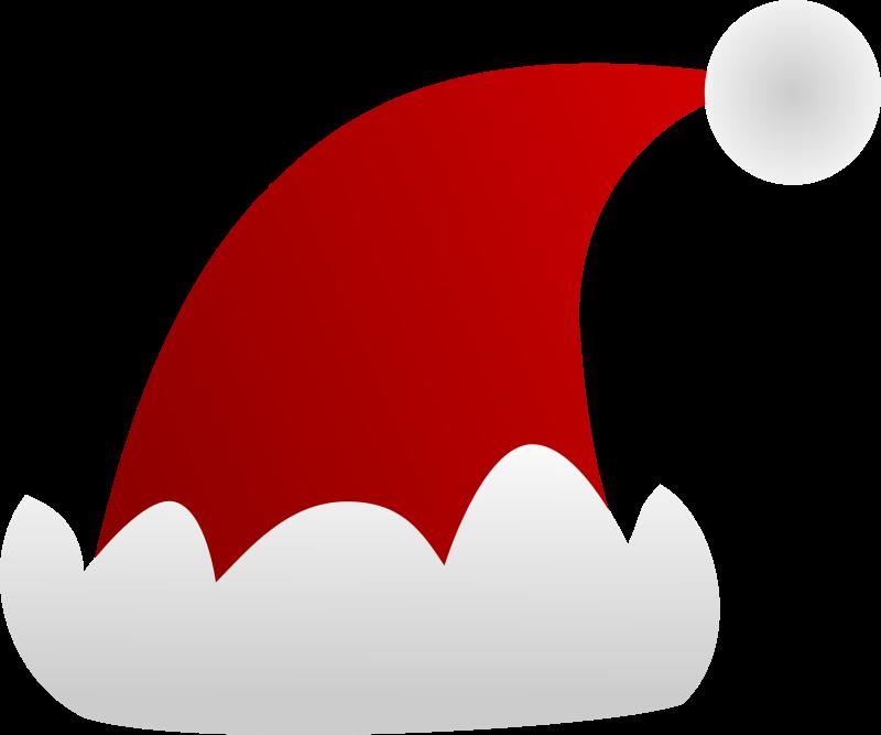 800x667 Claus Clipart Hat Santa