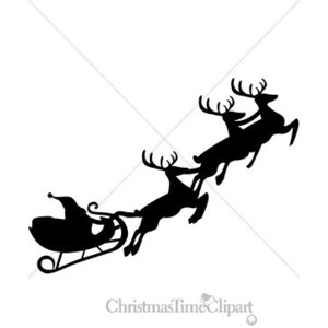 Renos Para Colorear likewise Disegni di Babbo Natale da colorare together with Santa Sleigh Clipart as well Christmasdecorations 260327 additionally Coloring Pages Snowman Snowman Coloring Pages Abominable Snowman Coloring Pages Rudolph. on rudolph christmas clip art