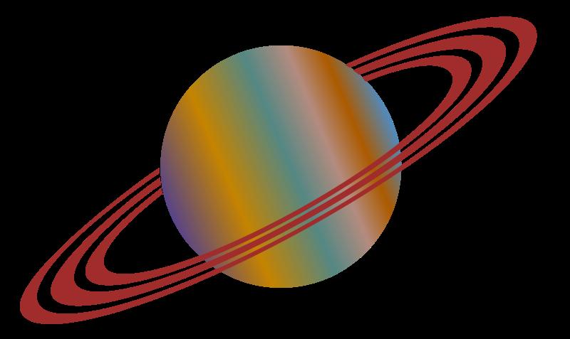 800x477 Saturn Clip Art Download