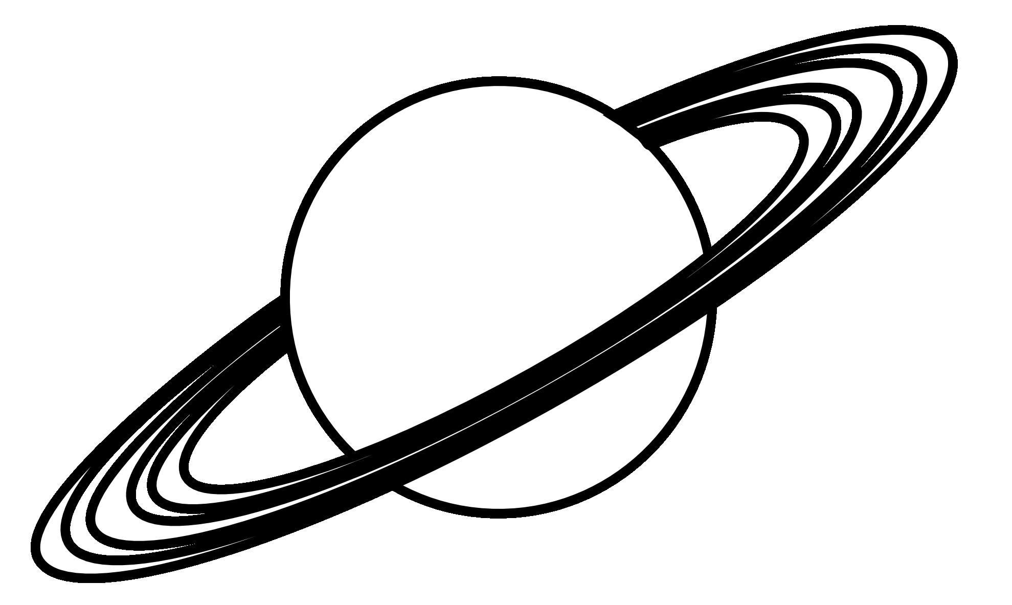 1979x1183 Saturn Clip Art Clipartfest 2