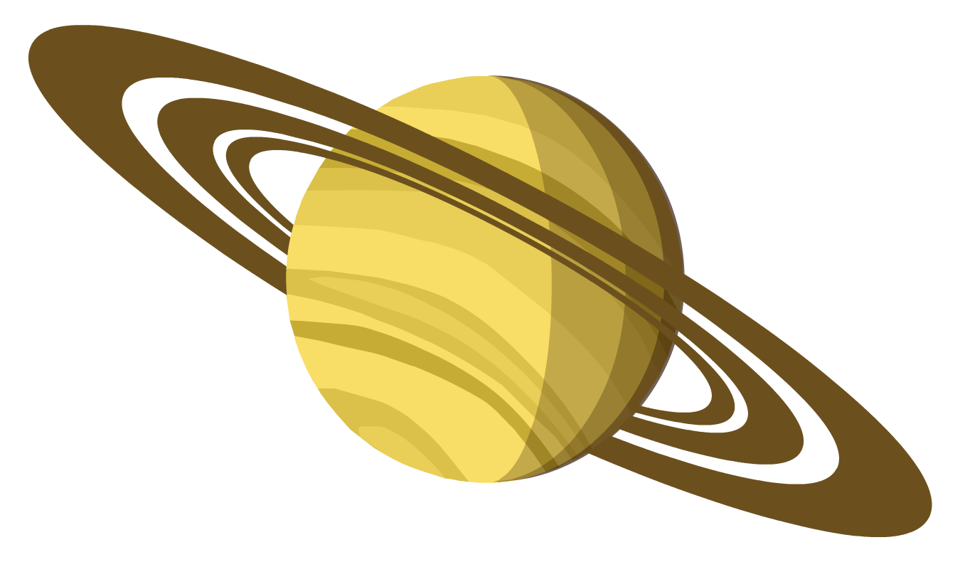 Saturn Planet Clipart | Free download best Saturn Planet ...