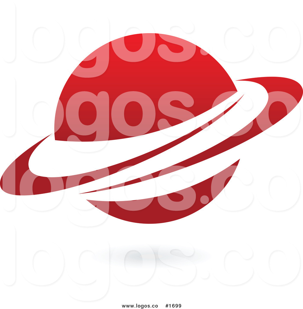 1024x1044 Royalty Free Vector Red Planet Logo By Cidepix