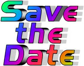 282x221 Clipart Picture Of Calendar Save The Date