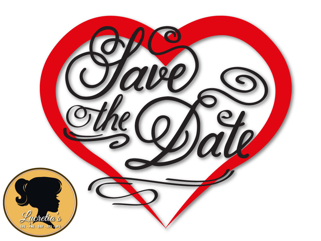 Save The Date Clipart | Free download best Save The Date Clipart on ...