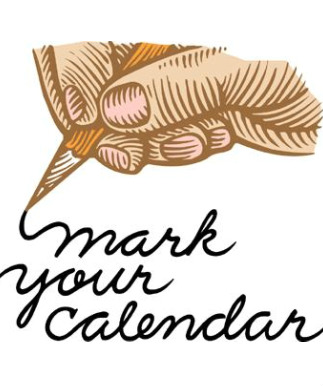 323x386 Graphics For Mark Your Calendars Clip Art Graphics Www