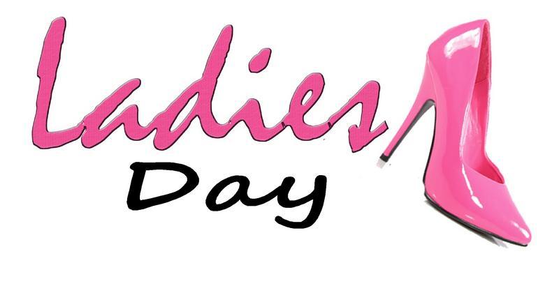 800x410 Ladies Day Clipart