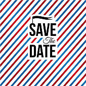 170x170 Save The Date Clip Art