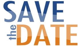 280x161 Free Save The Date Calendar Clipart