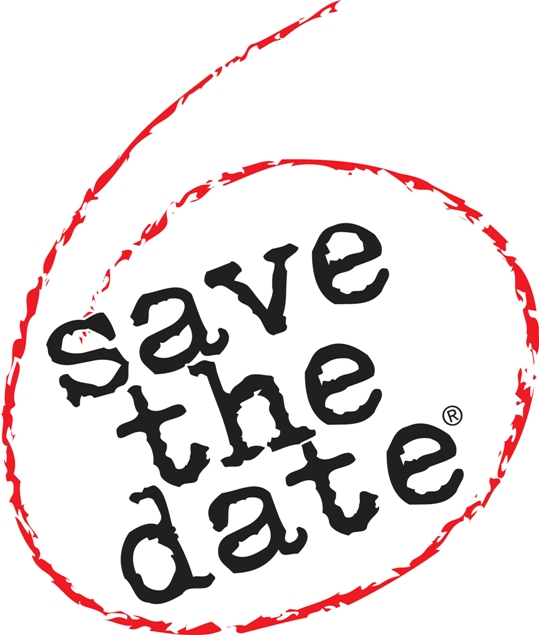 539x635 Save The Date Clipart