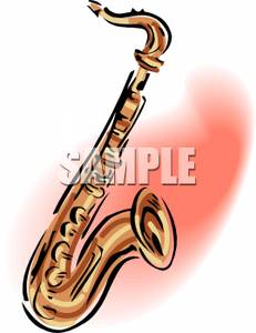 231x300 Tenor Saxophone