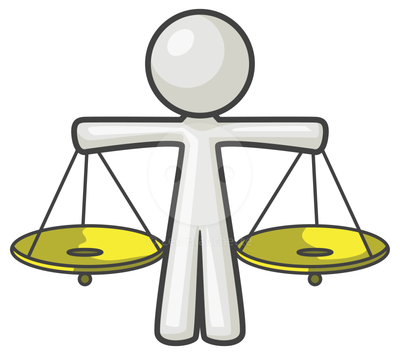 Scales Of Justice Clipart | Free download best Scales Of ...