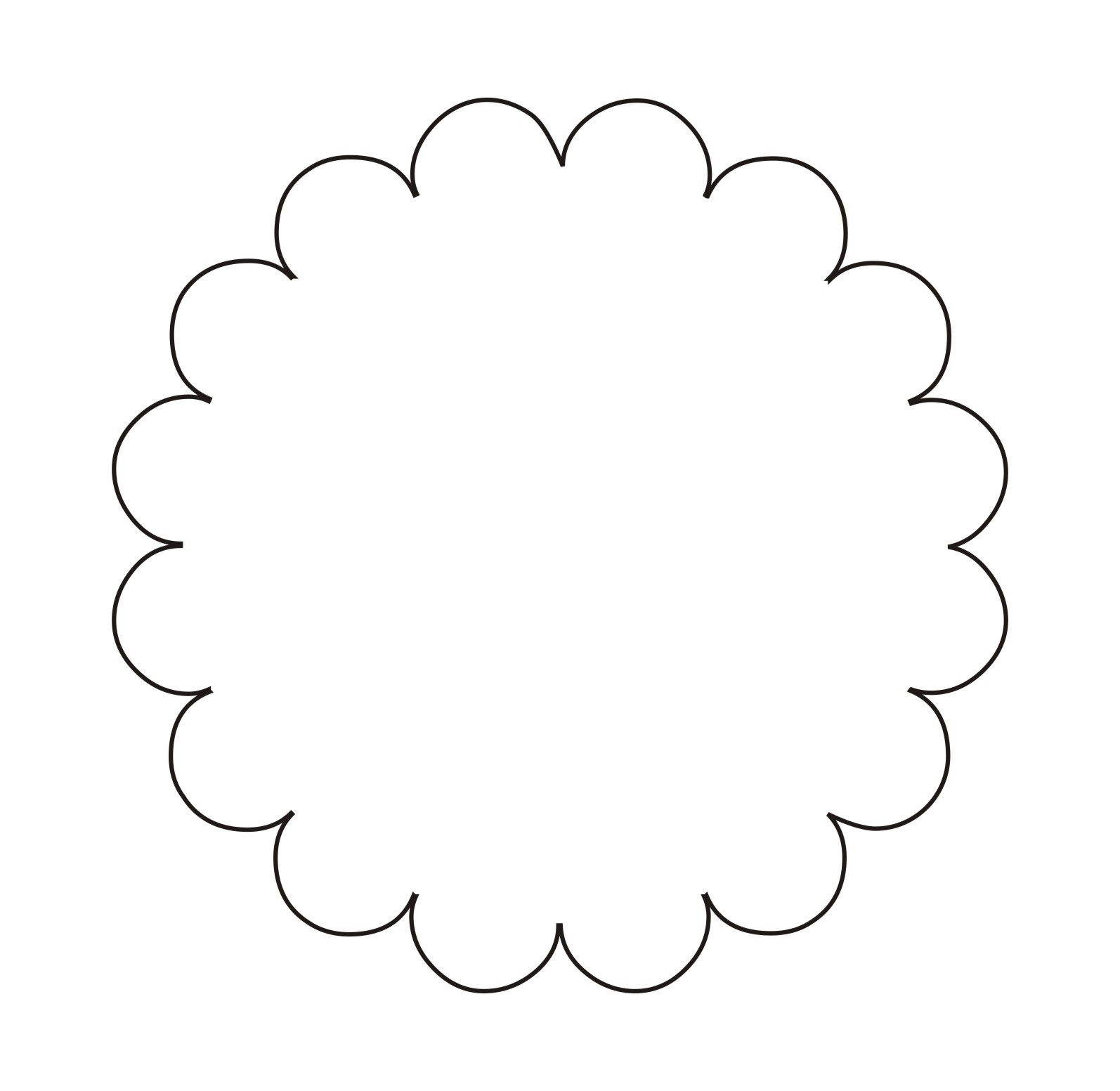 1594x1553 9 Best Images Of With Circle Label Shapes