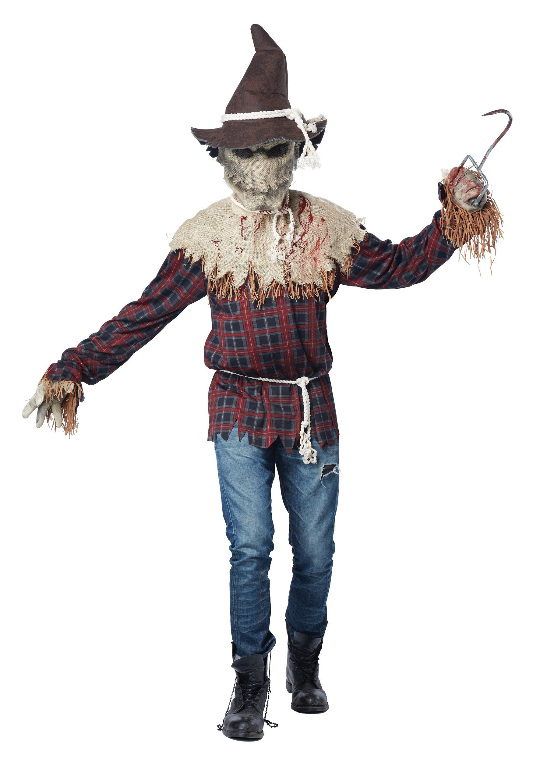 Scarecrow Images