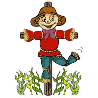 200x200 Scarecrow Preschool Activities, Games, And Lessons Kidssoup