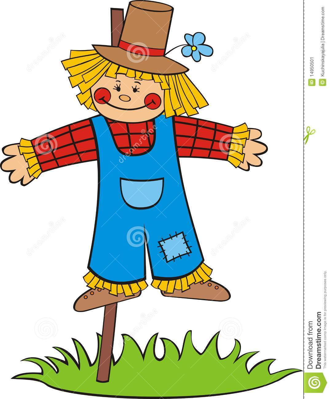 1077x1300 Scarecrow Clipart Funny