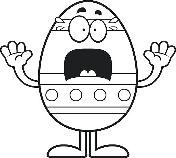612x549 Clipart Scared Scared Cartoon Beaver Free Clip Art Scared Smiley