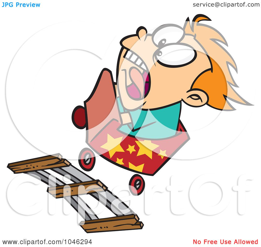 1080x1024 Clipart Scared Girl On A Roller Coaster