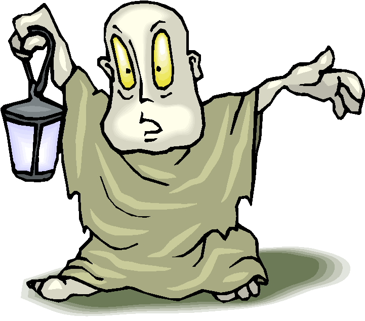 721x634 Scary Clipart