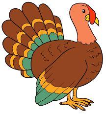 216x233 Transparent Thanksgiving Turkey Picture