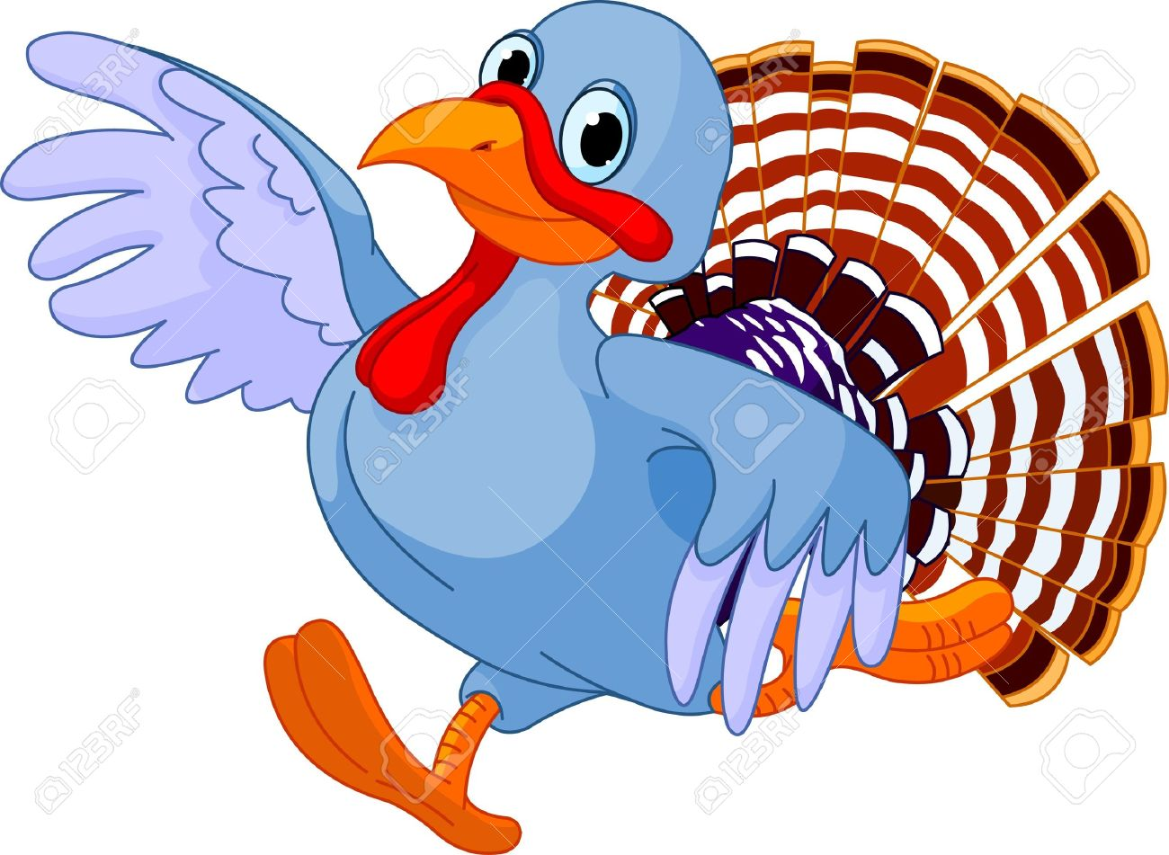 1300x951 Turkey Cartoon Stock Photos Amp Pictures. Royalty Free Turkey