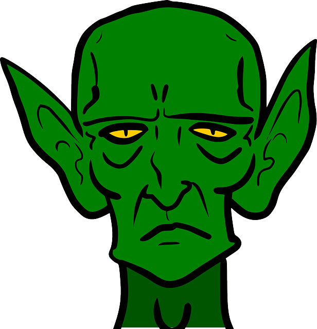 Collection Of Goblin Clipart Free Download Best Goblin