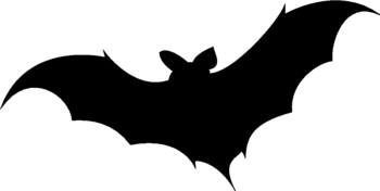 350x176 Creepy Clipart Horror