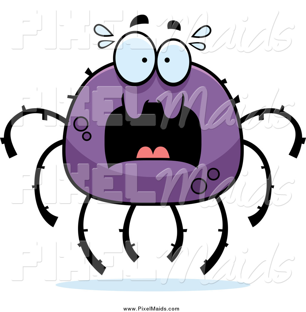 1024x1044 Killing Spider Clip Art Cliparts