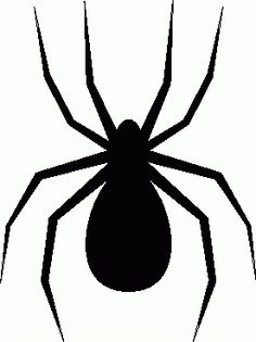 236x315 Scary Spider Transparent Clipart