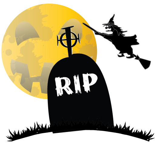 512x512 Grave, Halloween, Hauted, Rip, Scary, Witch Icon Icon Search Engine