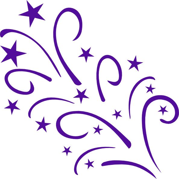 594x595 104 Best Stars Images Heaven, Purple Sparkle