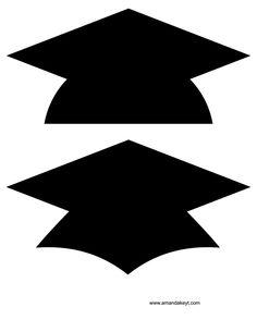 236x305 Funny Graduation Caps